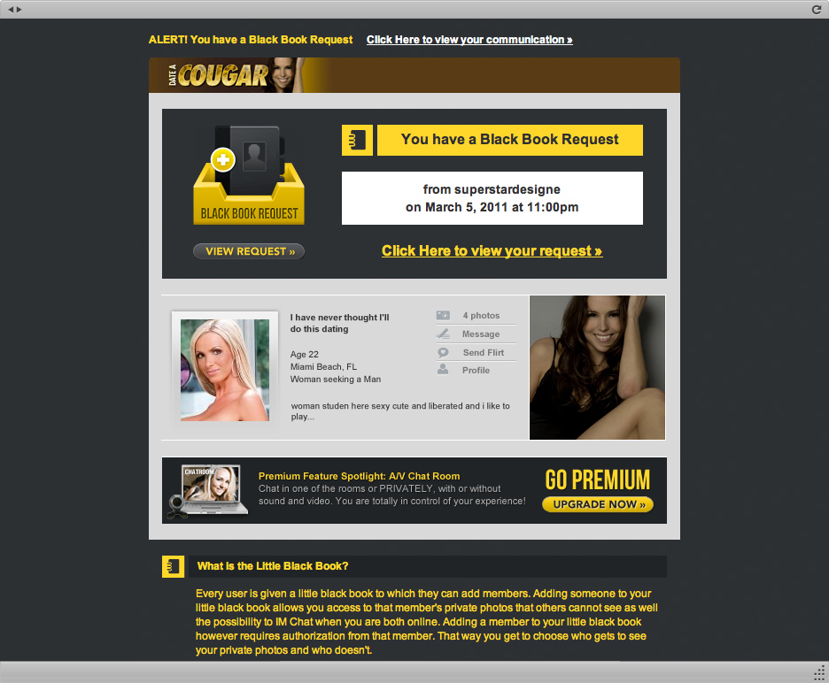 Dating sites email extractor
